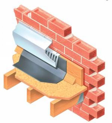 Articles From Cavity Trays Limited Cavity Vents Cavity