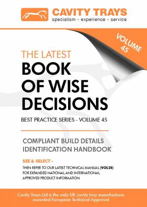 *NEW* Book of Wise Decisions Hand Book