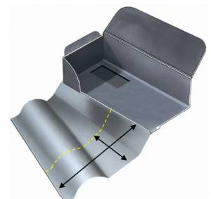 Flashing Functionality an Important Consideration in Severe Weather, advises Cavity Trays Ltd
